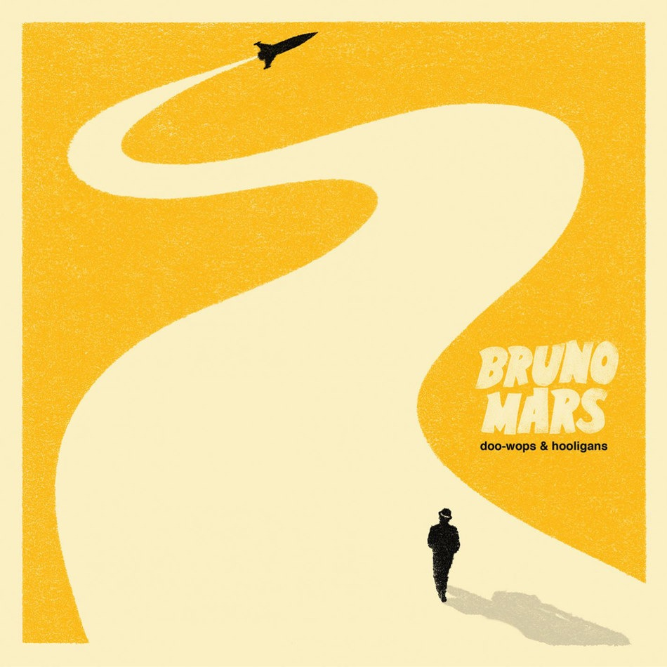 متن آهنگ JBruno Mars به نام Just The Way You Are