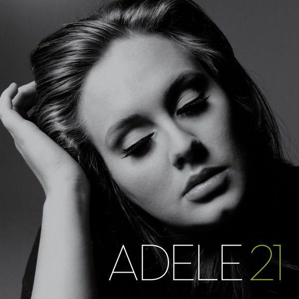 متن موزیک Some one like you از Adele