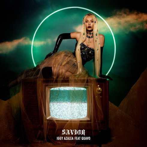 متن اهنگ Savior از Iggy Azalea feat. Quavo