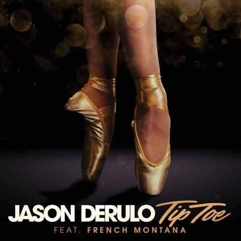 متن ترانه Jason Derulo ft. French Montana-   Tip Toe