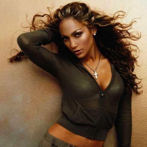 متن  US از Jennifer Lopez